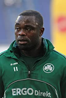 Gerald Asamoah Picture