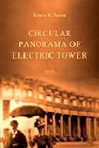 Image of Circular Panorama of Electric Tower