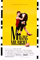 Image of Making Mr. Right