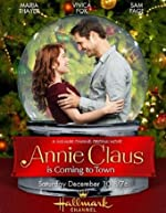 Annie Claus is Coming to Town(2011)