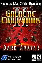 Image of Galactic Civilizations II: Dark Avatar