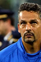 Image of Roberto Baggio