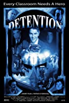 Detention (2002) Poster