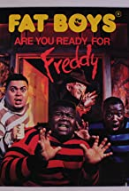 Primary image for Fat Boys: Are You Ready for Freddy