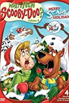Image of A Scooby-Doo! Christmas