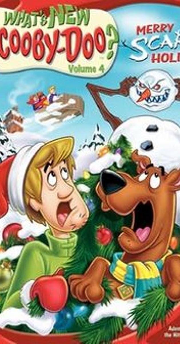 A Scooby-Doo! Christmas (TV Short 2004) - IMDb