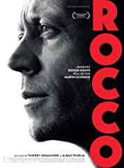Rocco (2016) poster