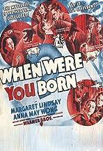 When Were You Born