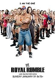 Royal Rumble(2010) Poster - TV Show Forum, Cast, Reviews
