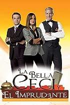 Image of La bella Ceci y el imprudente