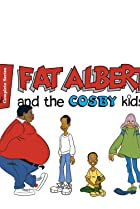 Image of Fat Albert and the Cosby Kids