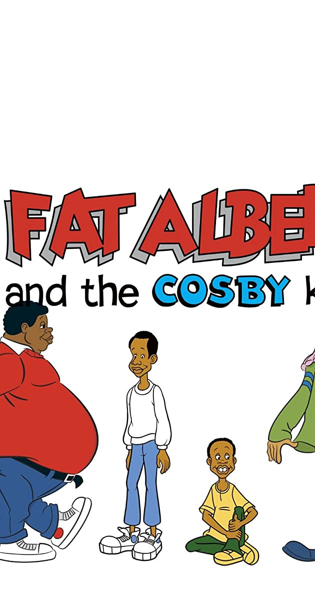 fat albert and the cosby kids tv series 1972�1985 imdb