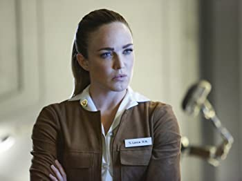 Caity Lotz in Legends of Tomorrow (2016)