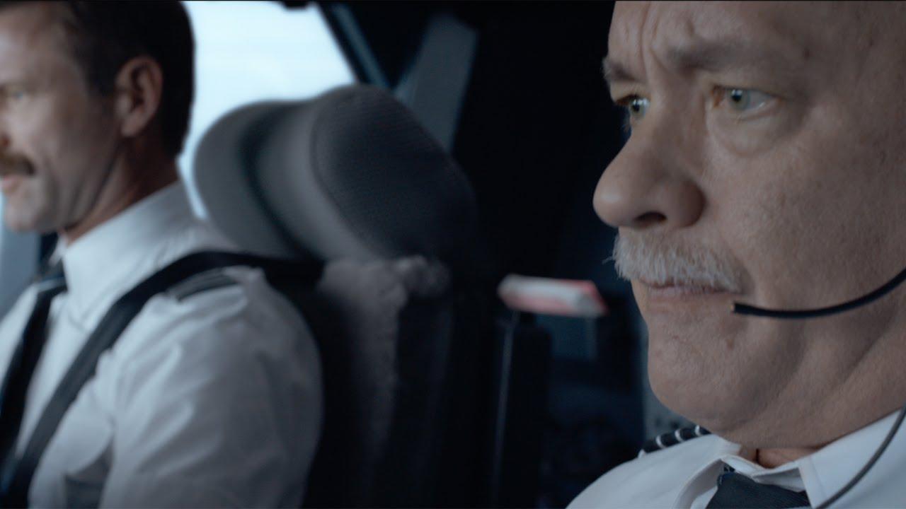 Ver Sully: Hazaña en el Hudson (2016) online gratis
