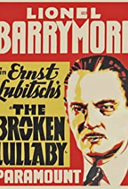 Broken Lullaby (1932) Poster - Movie Forum, Cast, Reviews