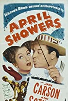 Image of April Showers