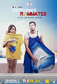 Permanent Roommates (Season 01)