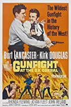 Image of Gunfight at the O.K. Corral