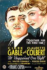 It Happened One Night(1934)