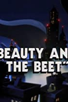 Image of Darkwing Duck: Beauty and the Beet