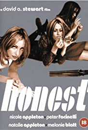 Honest(2000) Poster - Movie Forum, Cast, Reviews