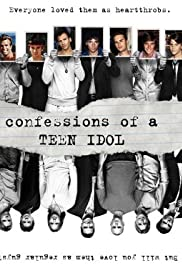 Confessions of a Teen Idol Poster - TV Show Forum, Cast, Reviews