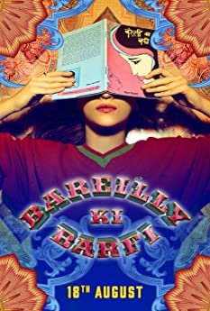 Kriti Sanon in Bareilly Ki Barfi (2017)