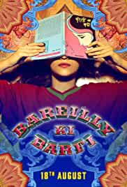 Bareilly Ki Barfi 2017 Hindi 700MB AAC MKV