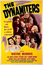 Image of The Dynamiters