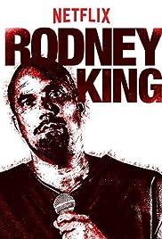 Rodney King Poster