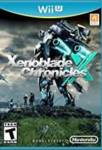 Primary image for Xenoblade Chronicles X