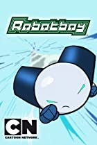 Image of Robotboy
