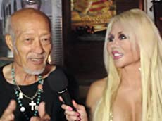 Legendary Actor Aki Aleong Guests on Eye on Entertainment