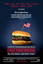 Primary image for Fast Food Nation
