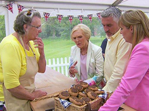 The Great British Bake Off: Bread | Season 5 | Episode 3