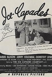 Ice-Capades Poster