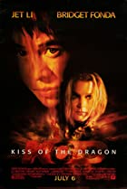 Image of Kiss of the Dragon