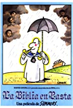 Primary image for La biblia en pasta