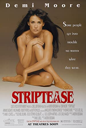 Striptease (1996) Download on Vidmate