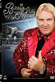 WWE: Bobby 'The Brain' Heenan Poster