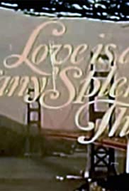 Love Is a Many Splendored Thing Poster