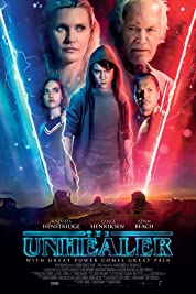 The Unhealer poster