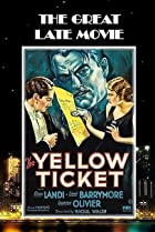 Image of The Yellow Ticket
