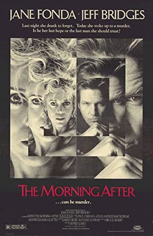 Permalink to Movie The Morning After (1986)