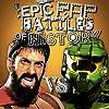 Epic Rap Battles of History (2010)