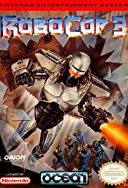 RoboCop 3(1992) Poster - Movie Forum, Cast, Reviews