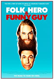 Folk Hero and Funny Guy (2016) Full Movie Ganool