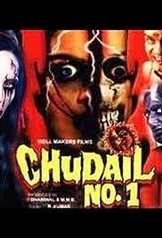 Chudail No. 1 Poster
