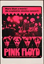 Pink Floyd at Pompeii