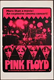Pink Floyd at Pompeii (1972) Poster - Movie Forum, Cast, Reviews